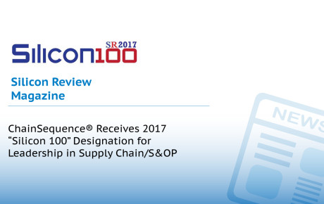 supply_chain_SOP_consulting_SI100
